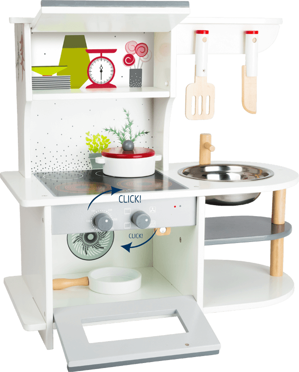 Graceful Children\'s Play Kitchen | small foot