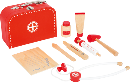 Doctor's Kit Play Set