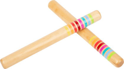 "Baguettes de son ""Sound"""
