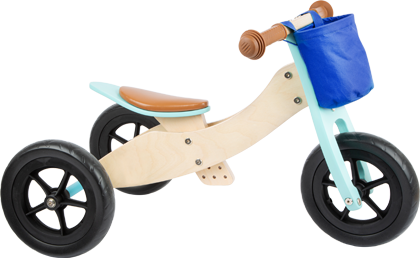 Training Tricycle 2-in-1 Maxi Turquoise