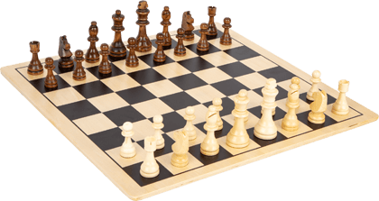 Chess and Draughts XL