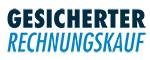 Gesicherter Rechnungskauf Logo'
